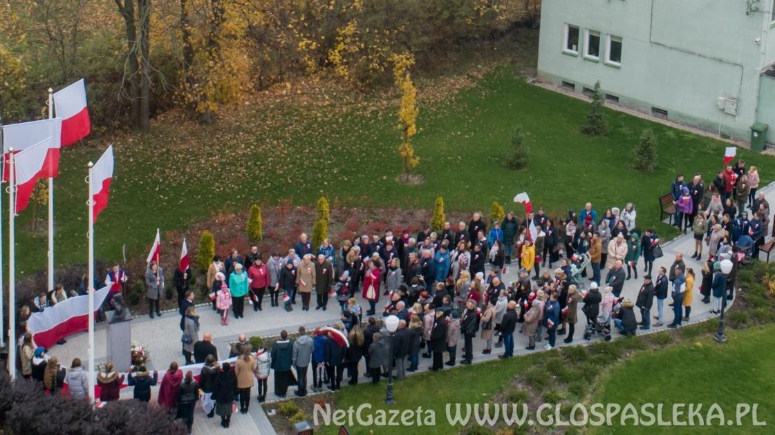 Obchody odzyskania przez Polskę niepodległości