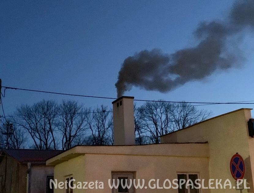 Niska emisja w odwrocie