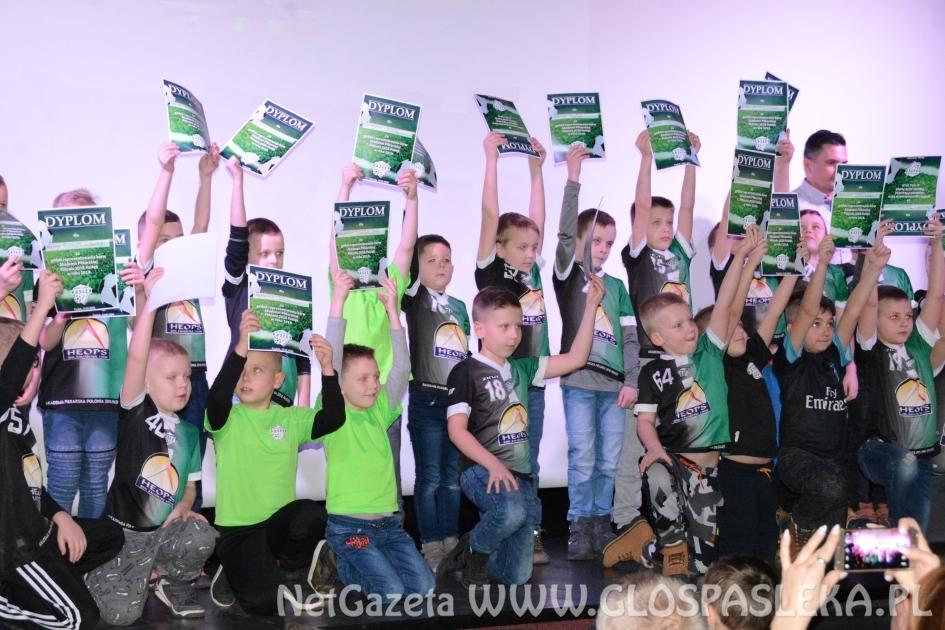 Gala Piłkarska