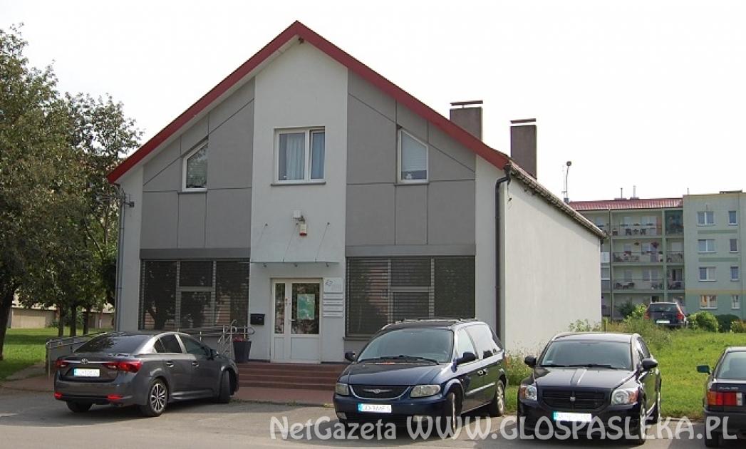 Sprzedam lub wynajmę budynek usługowo-mieszkalny w Pasłęku przy ul. 11 Listopada 3