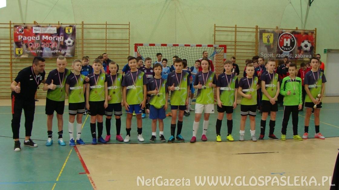 Sukcesy młodych piłkarzy Polonii