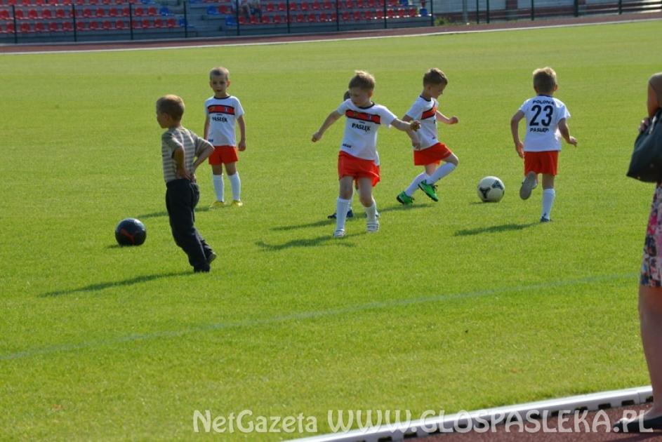 Treningi juniorów młodszych