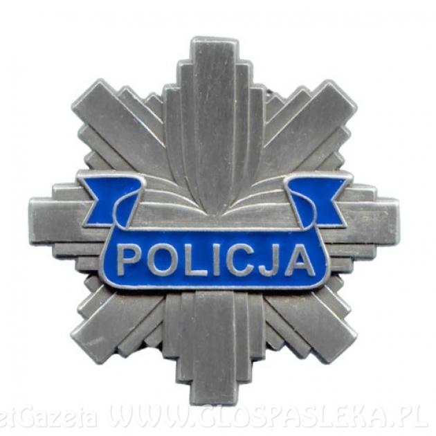 Policjantem jest się również po służbie