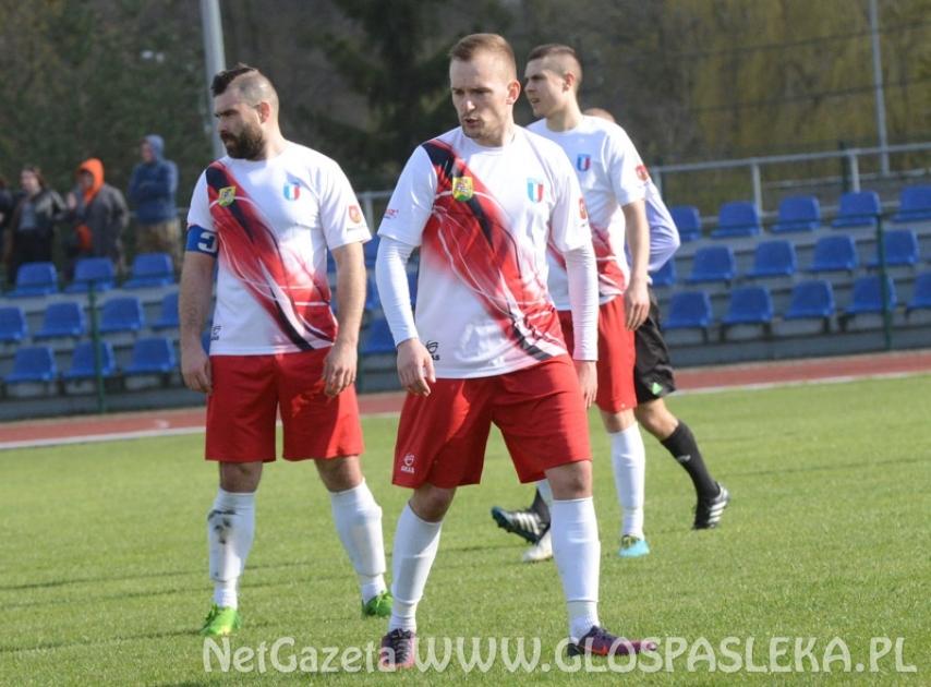 Żuławy Nowy Dwór – Polonia Pasłęk