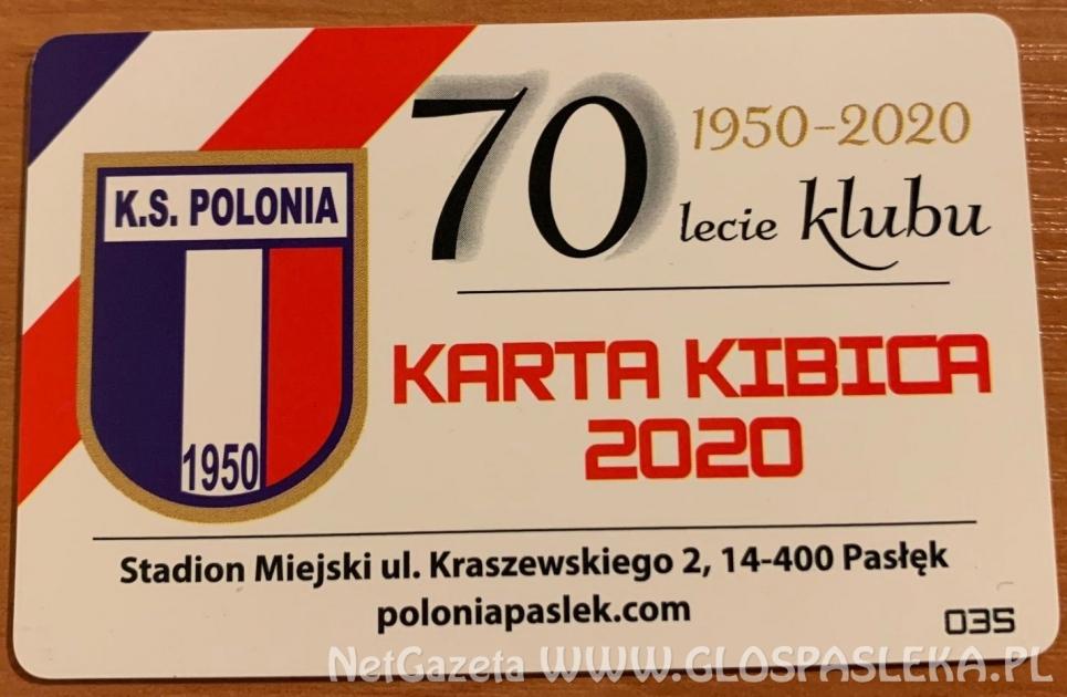 Polonia informuje i dziękuje