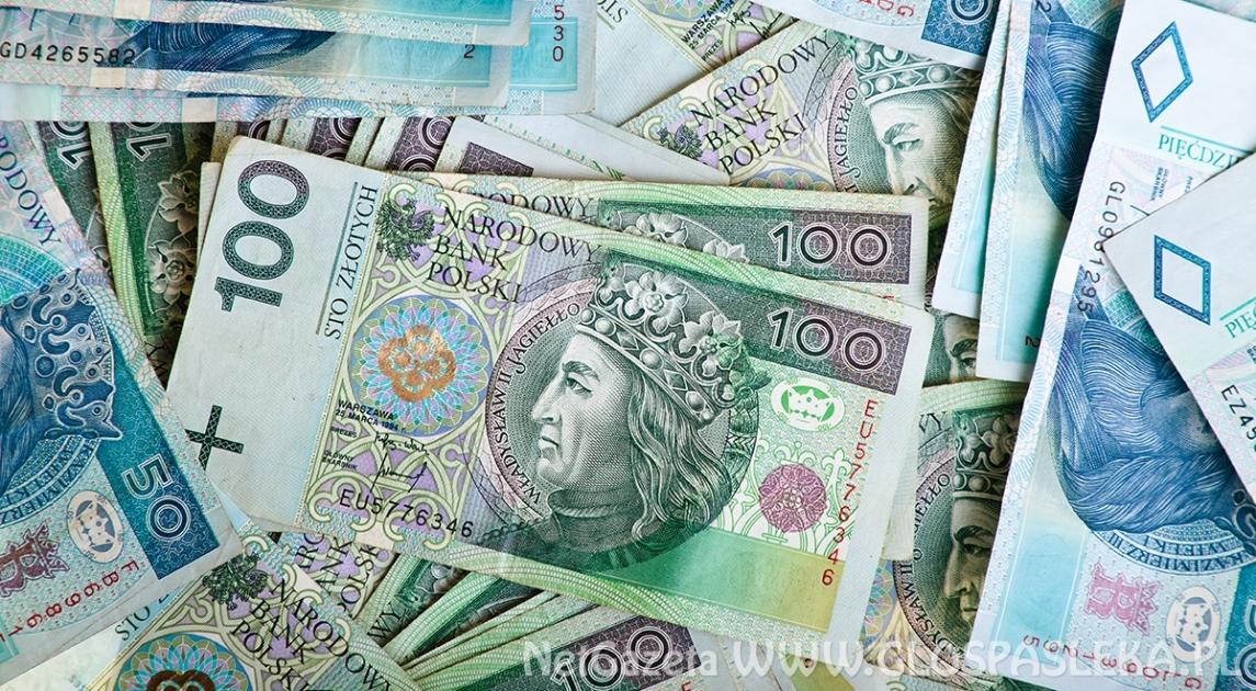 17,6 mln złotych na realizację różnych inwestycji