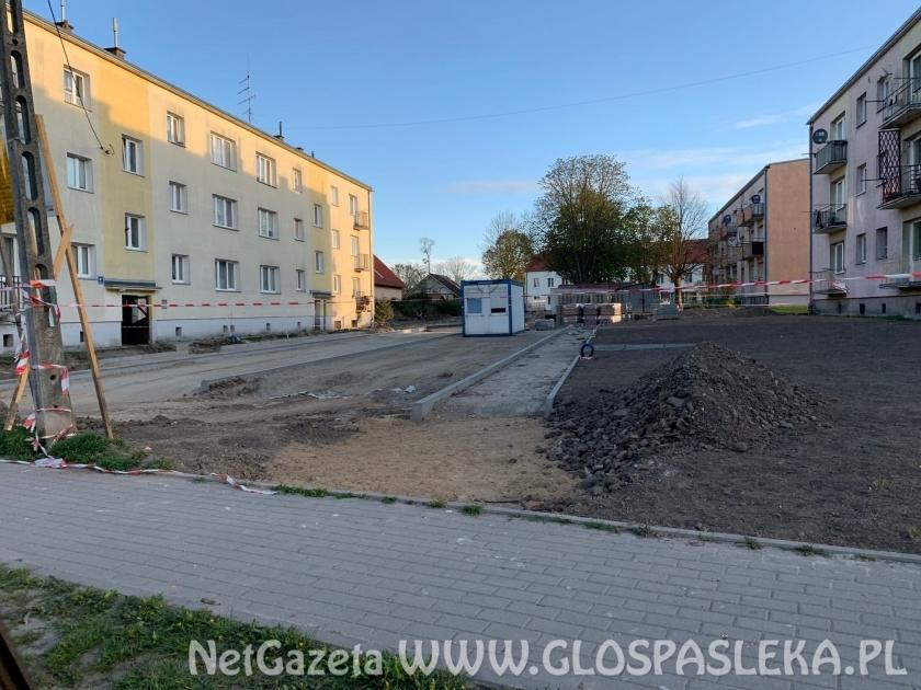 Gdańska i Kresowa z dotacją