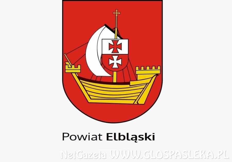 Komunikat Starosty Elbląskiego