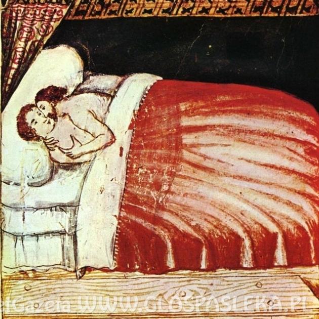 Ręce, które pieszczą. O prostytucji w średniowiecznym i nowożytnym Pasłęku