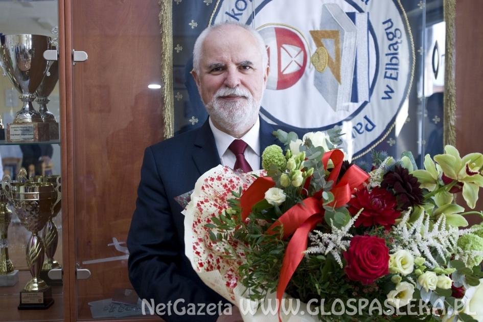 Nowy rektor PWSZ