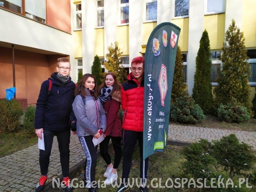 Kadeci z ZSEiT na XI Grand Prix Elbląga