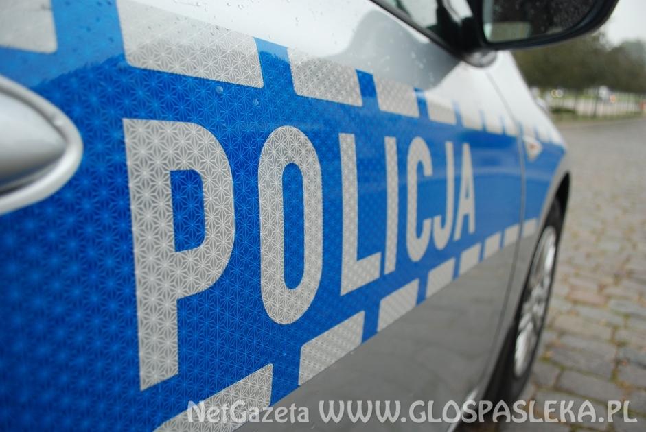 Policja podsumowała działania policyjnego zespołu SPEED