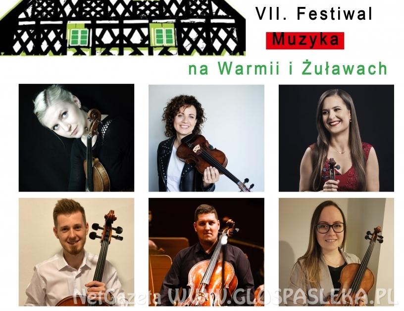 Czwartek 9 lipca koncert w kościele św. Bartłomieja