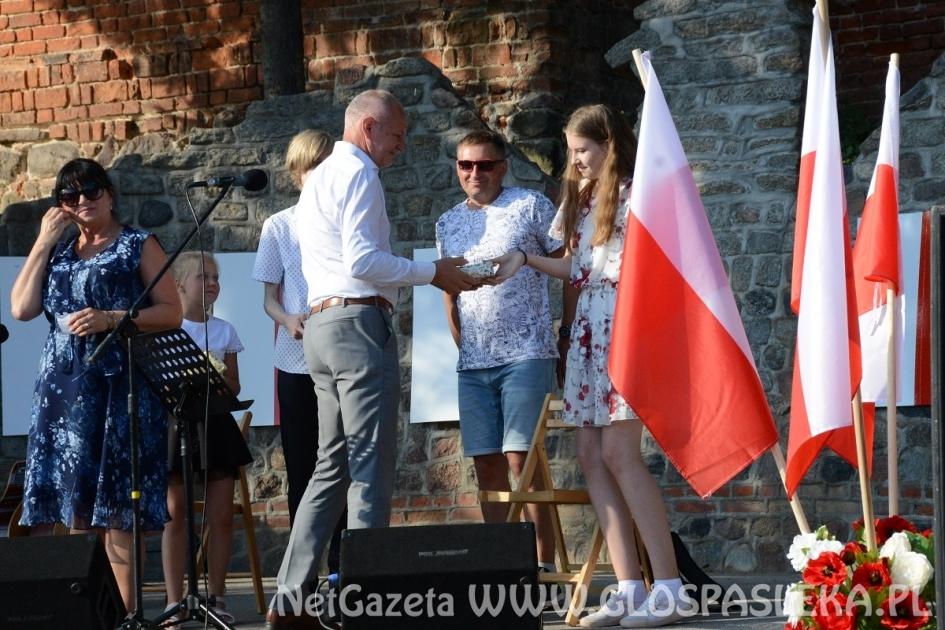 100 - lecie Bitwy Warszawskiej