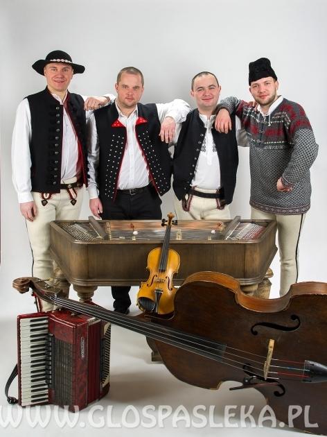 Muzyczne lato – Góralska Hora