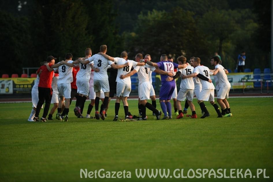 Polonia przegrywa 1:3