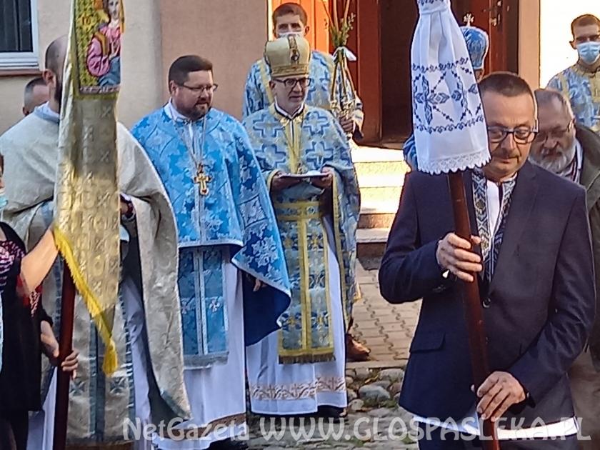 Odpust u grekokatolików