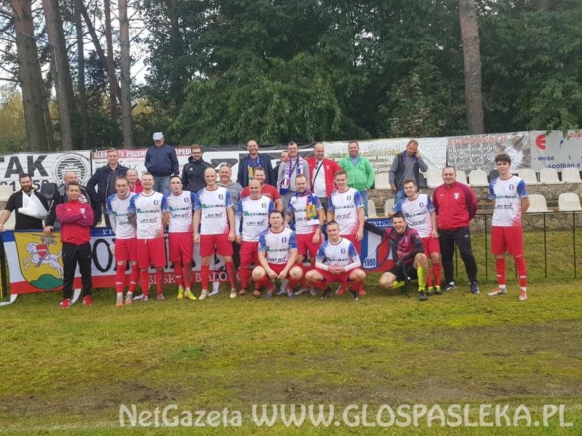 Wygrana Polonii w Janowcu