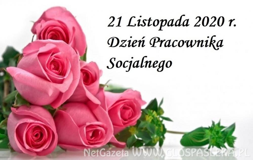 Święto Pracownika Socjalnego