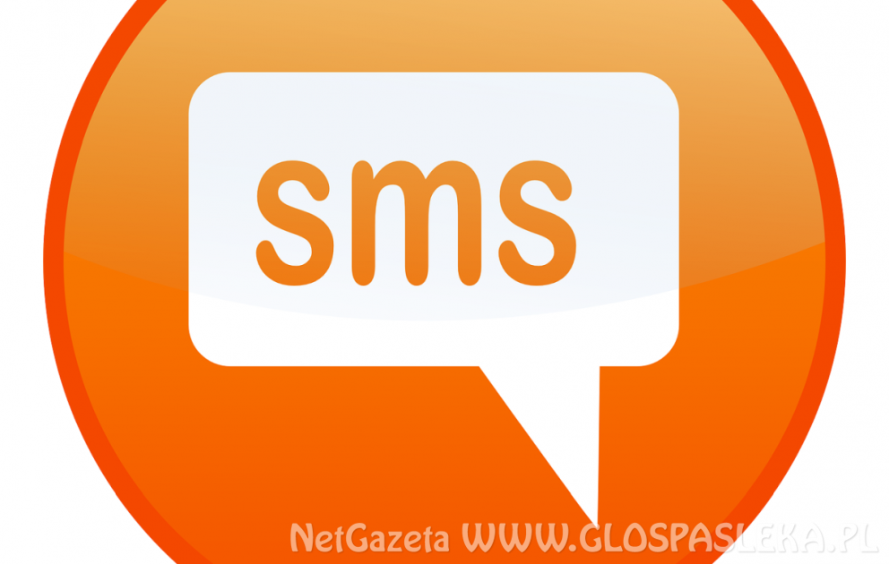 Uwaga na sms z dopłatą do przesyłki
