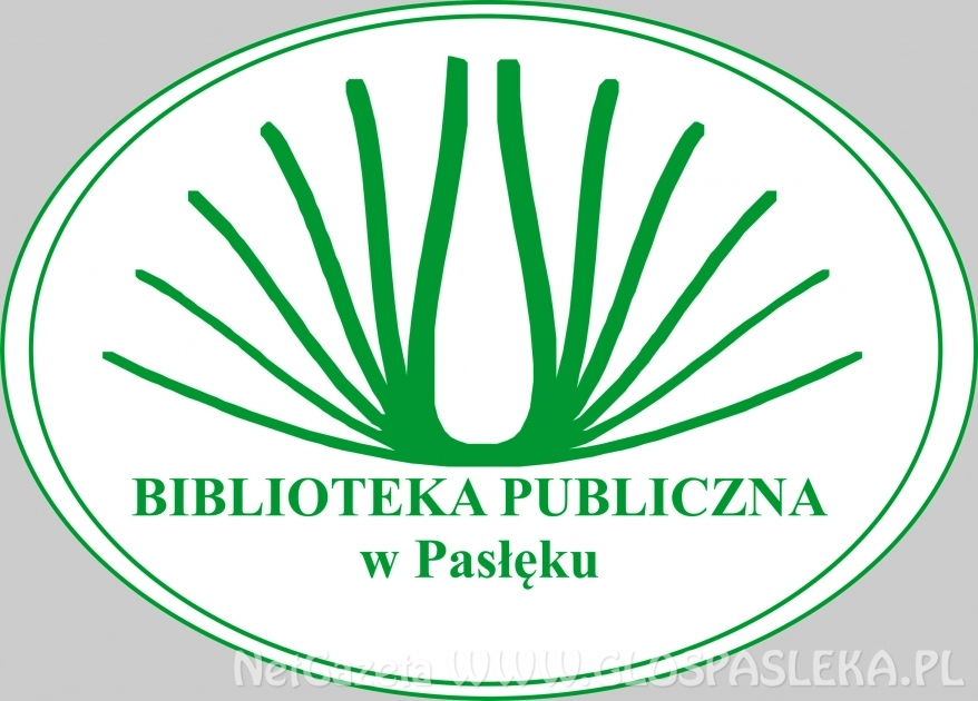 Komunikat Biblioteki Publicznej w Pasłęku