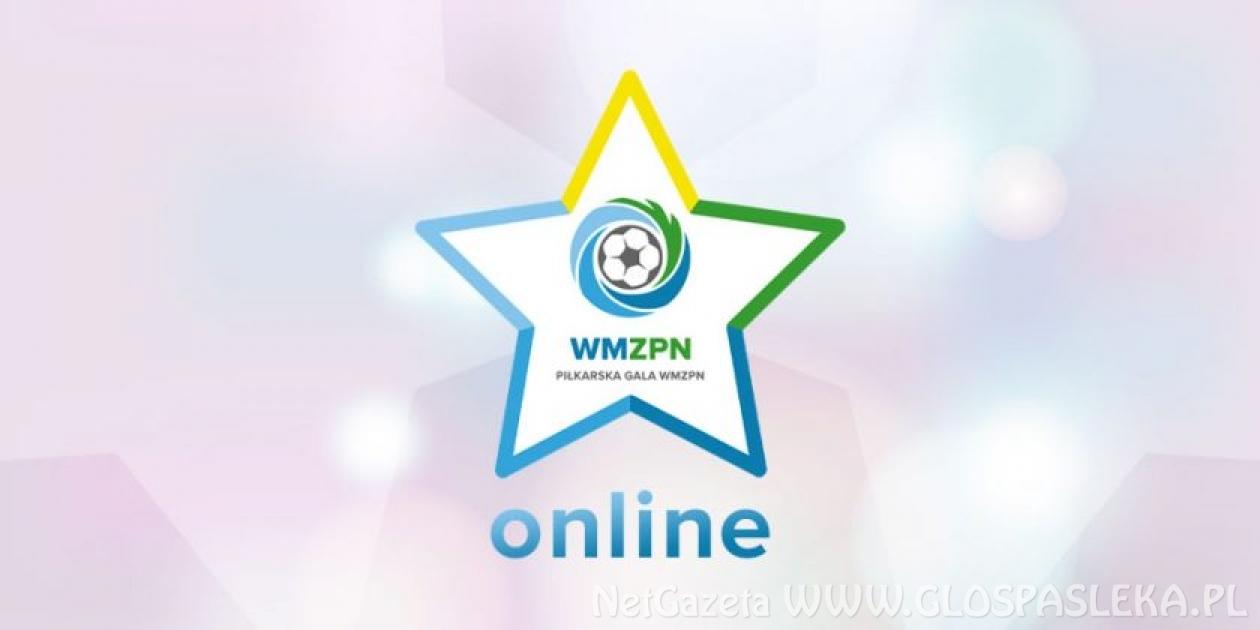 Piłkarska Gala Warmińsko - Mazurskiego Związku Piłki Nożnej
