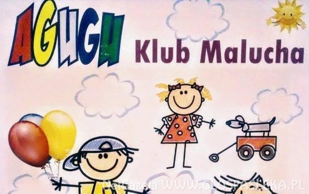 Umowa na dotację Klubu dziecięcego Agugu