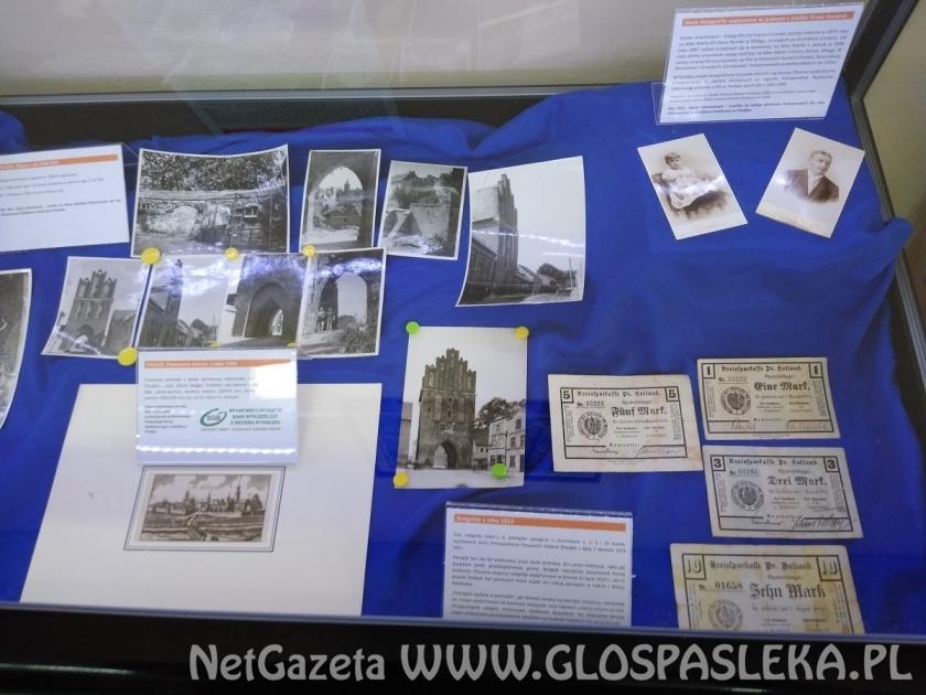 Historyczne obiekty wracają do Pasłęka