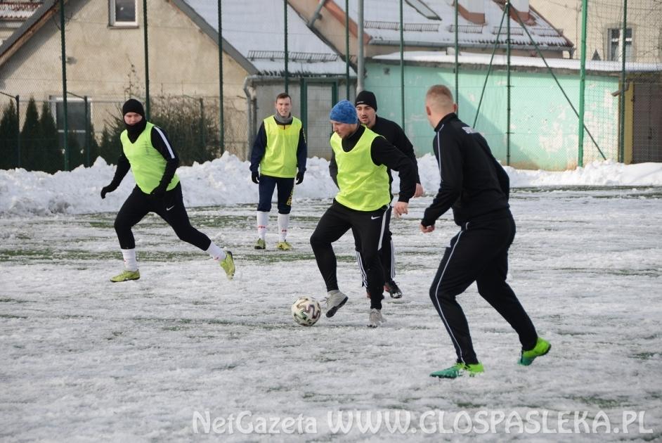 III Zimowy Turniej Piłki Nożnej
