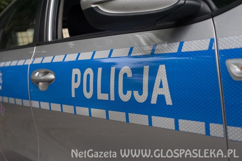 Minął świąteczny weekend - 158 interwencji policji