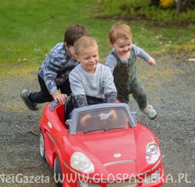 Elektryczne pojazdy dla dzieci - sprawdź co jest dostępne na rynku!