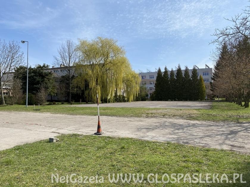 Zgoda rady na budowę hali sportowej