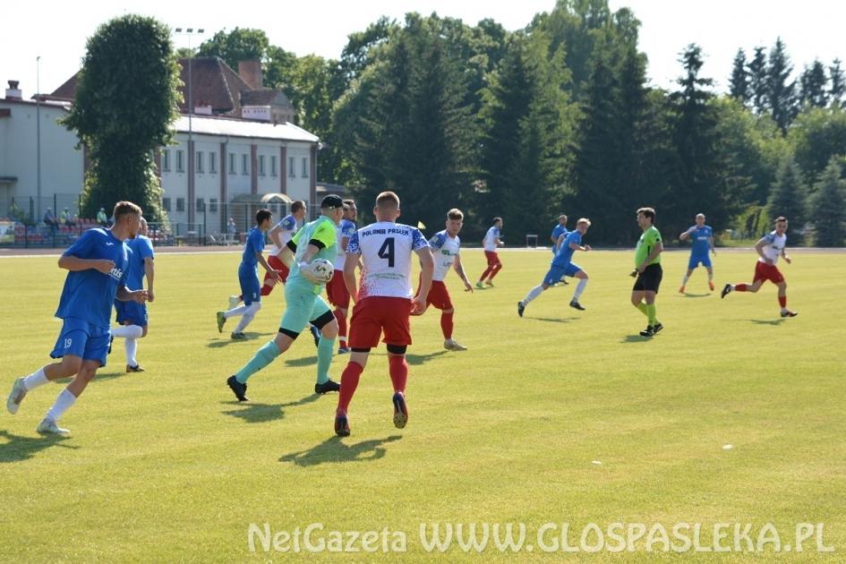 Wygrana Polonii w ostatnim meczu sezonu