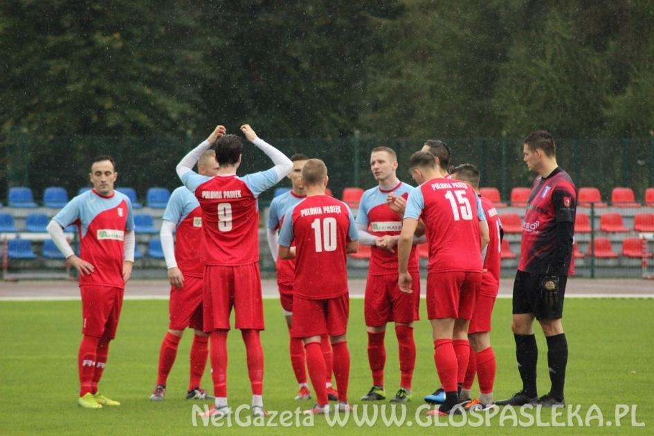 Zaproszenie na mecz Polonii