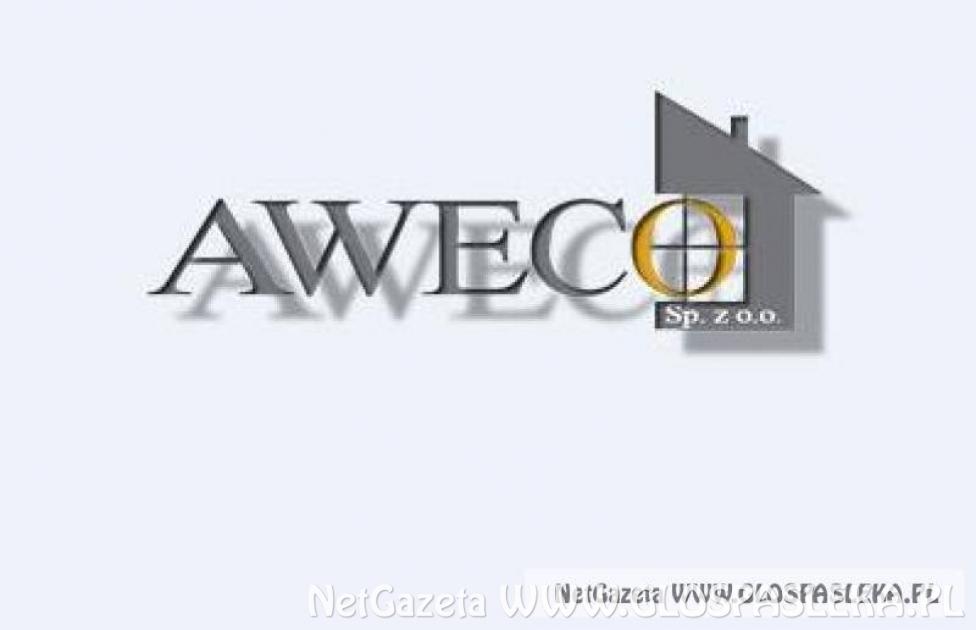 Nowa inwestycja Aweco