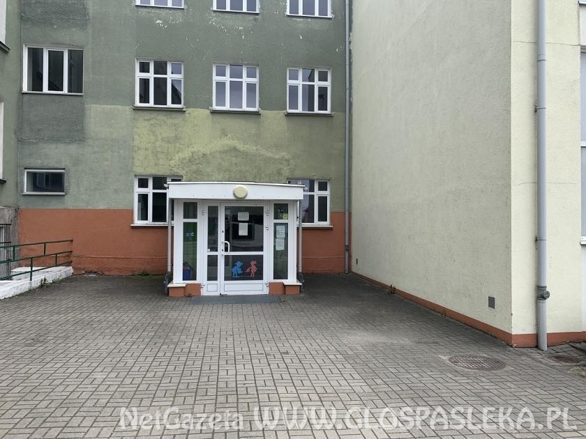 Remont pomieszczeń na potrzeby przedszkola w SP 1