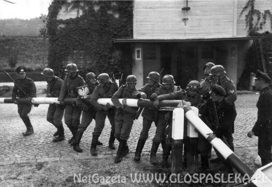 Czas pokoju, czas wojny. Rok 1939 w Pasłęku i okolicy