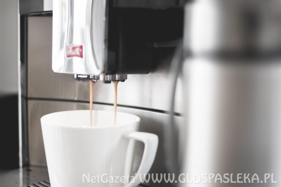 Jak czyścić domowy ekspres do kawy?