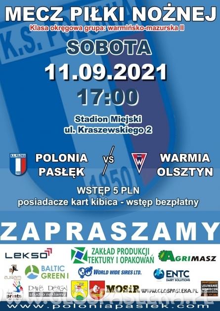 Polonia - Warmia