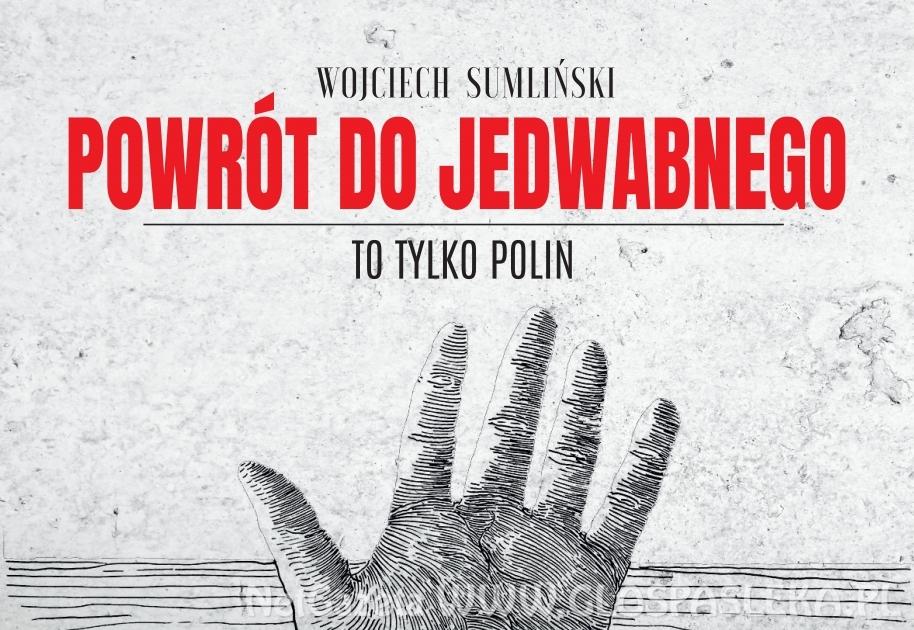Spotkanie autorskie z Wojciechem Sumlińskim