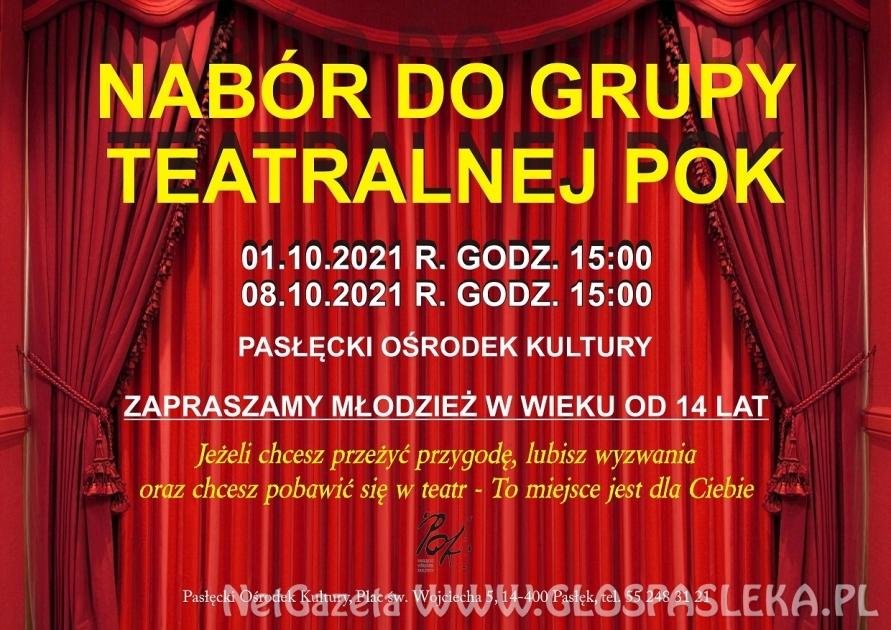 Grupa teatralna POK