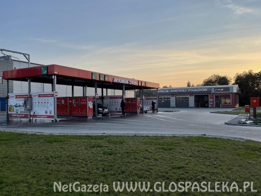 Najnowsza Stacja Kontroli Pojazdów LEKSO zaprasza