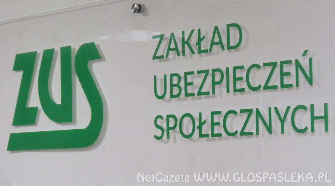 ZUS nie będzie prosił banków i telekomów o dane klientów