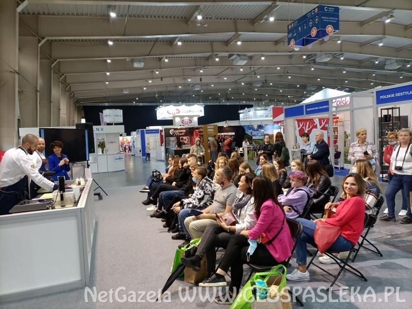 Uczniowie ZSEiT wspominają wyjazd do Poznania
